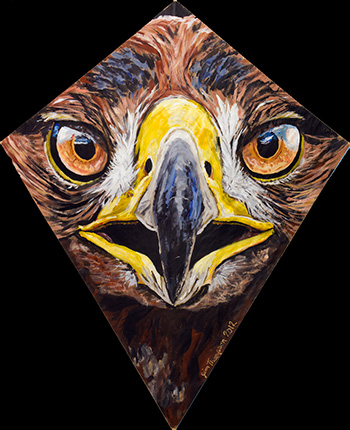 Golden Eagle Kite